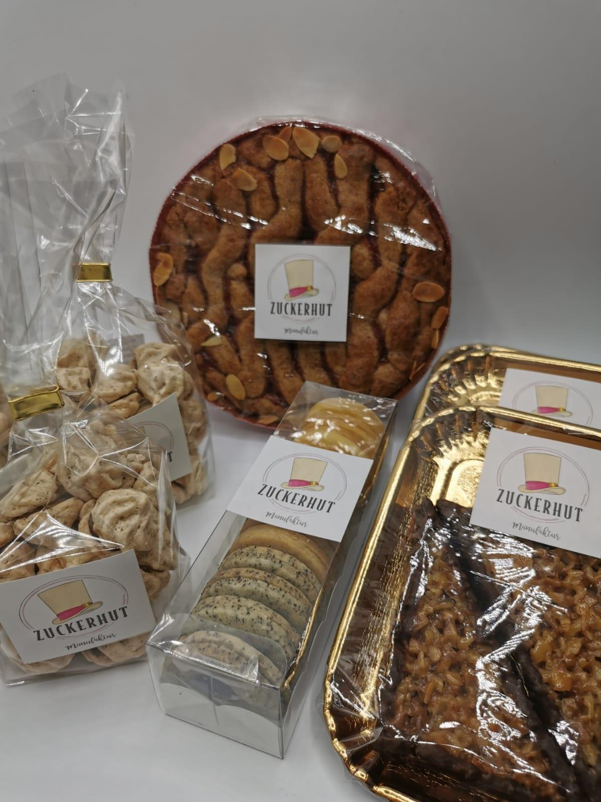 Unsere Produkte im KastlGreissler vom Team Hafenrichter